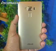 Asus ZenFone 3 Deluxe ZS570KL Philippines Price and Release Date Guesstimate : Actual Unit Photos, Complete Specs