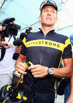 US lawsuit seeking $100 million from Lance Armstrong heads to trial