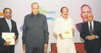 Family-owned firms in Chennai maintain highest standards, says Venkaiah Naidu