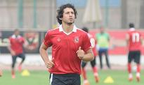 Injury update on key Ahly players Hegazy, Ali, El-Sulaya