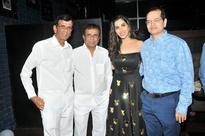 Varun Dhawan & others launch Sophie Choudry's new single 'Sajan Main Nachungi'