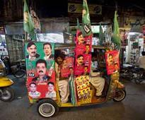Ethnic fault lines remain sharp in post-poll Pakistan