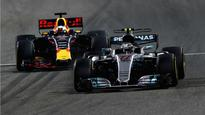 Bottas disappointed to let Hamilton have free pass in Bahrain