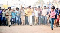 Leader fever grips Tollywood as Rana Daggubati shares pic of his next political drama