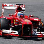Ferrari's Fernando Alonso turns up the heat with Spanish Grand Prix win