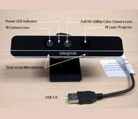 Kit jumpstarts RealSense camera development