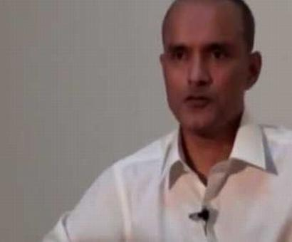 Will try Jadhav as per our laws: Pakistan home ministry