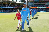 MS Dhoni to be Felicitated by CAB During Third ODI Against England