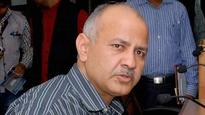 Rebel AAP MLA moves breach of privilege notice against Manish Sisodia