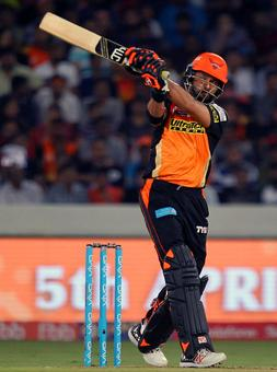 How vintage Yuvraj proved too much for RCB