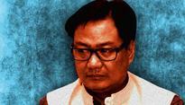 NEEPCO case explains why bhaiya Rijiju doesnt like questions