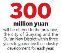 Beijing, southwestern province team for IT project