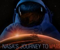 NASA Needs Solid Plan To Make Manned Mars Mission Possible, Panel Tells Congress