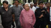 Lalu Prasad Yadav to be chief guest at Congress programme on Saturday