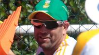 Plunket Shield: South African coach Rob Walter happy with new home in Otago