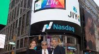 Wellness experts Dr. Deepak Chopra, Upasna Kamineni launch Jiyo at Nasdaq
