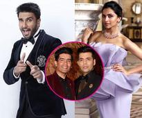 Here's why Ranveer Singh and Deepika Padukone ditched Manish Malhotra's birthday bash