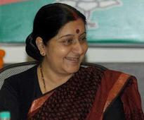 India working with ASEAN to evolve regional security architecture: Sushma Swaraj