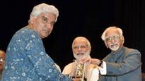 Bonhomie in Rajya Sabha as 17 members are given farewell