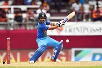 Kohli hints at playing Rahane at No.4 in Proteas ODIs