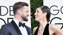 Justin Timberlake jokes about son Silas Read Full Article