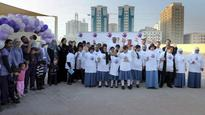 Park for children with Down syndrome opens in Dubai