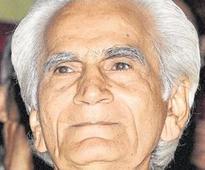 Gujarati novelist Raghuveer Chaudhary to get 2015 Jnanpith Award