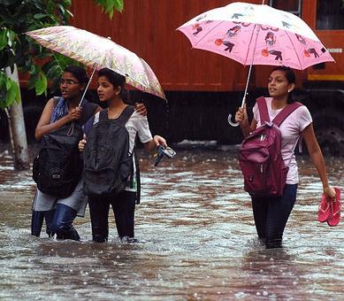 Will Mumbai drown?