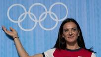 Twice Olympic gold winner quits Yelena Isinbayeva quits RUSADA top post amidst international pressure
