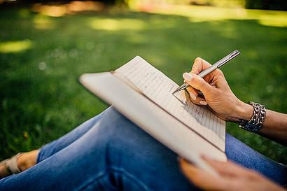 Sudha Murty's tips for writers