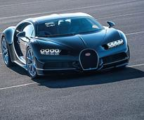The Bugatti Veyron Is Being Recalled: This Does Not Bode Well For The Chiron