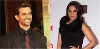 Richa Chadha was offered the role of Hrithik Roshan's mother in 'Agneepath'