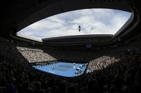Australian Open Results  Day 2 (Updated)
