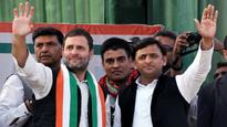 UP Elections 2017: PM mocks Cong-SP alliance, Rahul says nervous Modi making up acronyms