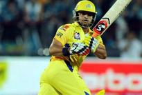 Suresh Raina sets up huge CSK victory