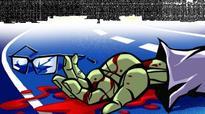 Vizag: 3 Navy personnel arrested for killing pavement dweller