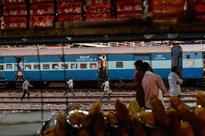 Food delivery apps spice up Indian train journeys