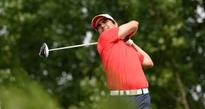 Ironman Felipe Aguilar storms into lead at China Open
