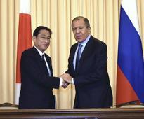 Japan in Depth / Officials prep for Abe-Putin talks