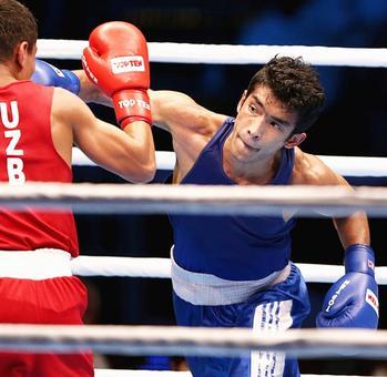Asian Championship: Shiva in final, Vikas settles for bronze
