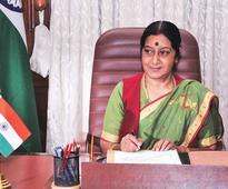 How Sushma Swaraj helped Modi get his Pak groove back