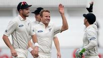 'Unique' Neil Wagner an artist at work, says New Zealand coach Mike Hesson