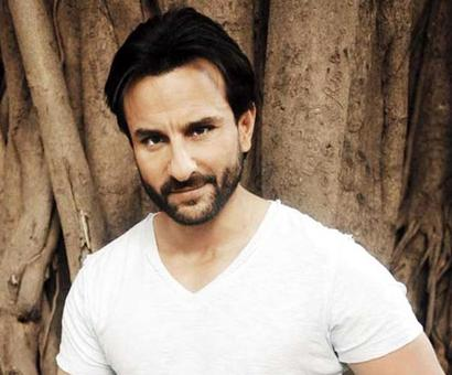 Saif gets positive response for Rangoon