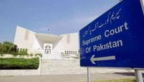 Pak SC rejects petition to disqualify Imran Khan from Parliament