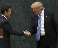 Mexico slams Pena Nieto's humiliating meeting with Trump, failure to demand apology