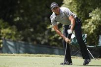 Golf-Day withdraws from World Cup of Golf in Australia