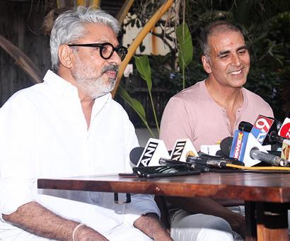 PadMan Postponed: Akshay's marketing masterstroke?