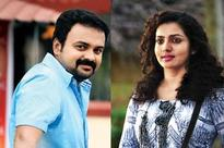 Parvathy and Kunchacko team up for the first time