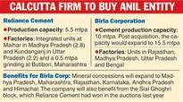 Birla Corp cements new deal