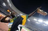 'Sprint King' Bolt signs for mystery football team